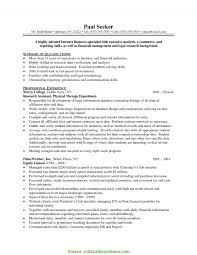 Client Services Manager Resume Resume F Rs Geer Books