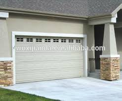 residential remote 5 panel garage door 5 panel garage door 5 panel garage door 5 panel garage door on alibaba