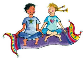 Image result for relax kids