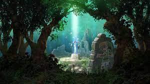 10+ The Legend Of Zelda: A Link Between ...