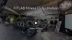 fitlab fitness club hudson