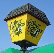 arthur treachers fish and chips retro rhode island arthur treachers fish chips