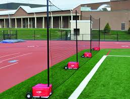 Ball Stop Nets & Barrier Netting Systems | On Deck Sports