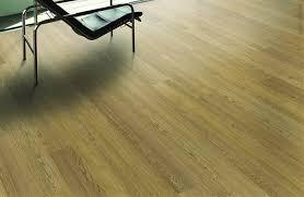 cork flooring that looks like wood planks