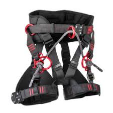 Buckingham Climbing Belt Size Chart Harnesses Honey Brothers