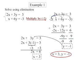 systems of equations using substitution math elimination math worksheets algebra systems of equations systems of equations