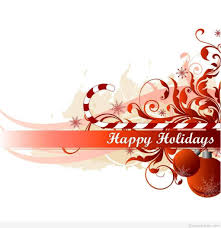 Free Holiday Photo Greeting Cards Free Greeting Card Happy Winter Holiday