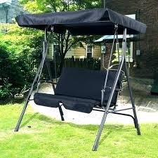 garden treasures hammock replacement parts patio swing canopy modern outdoor seat outd