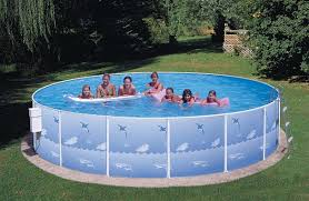 above ground inflatable pool. Unique Above HEAVEN ON EARTH Inside Above Ground Inflatable Pool