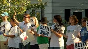 كيبيك - اضراب معلمو مراكز الطفولة المبكرة