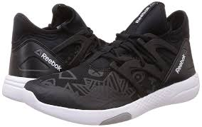 reebok hayasu. reebok hayasu dance shoes women black/tin grey/white