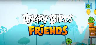 Angry Birds Friends MOD APK V9.7.2 [Fully Unlocked, Money] Download