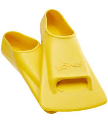 Finis Zoomer Z2 Gold Fins Size Chart Finis Zoomers Gold Swim Fins At Swimoutlet Com