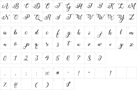 Calligraphy Fonts Winter Calligraphy Font 1001 Free Fonts