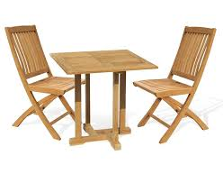 small garden table and two chairs garden table square table with side chair set square table