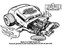 Small Picture Pin by Ed Eduard on Coloring Hot Rod Pinterest Coloring pages