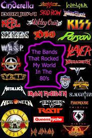 List of heavy metal bands, metal, wiki fandom powered by Wikia