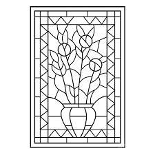 Abstract Art Coloring Pages Books 100 Free And Printable