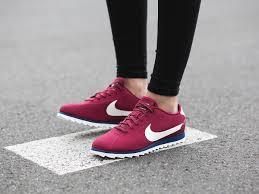 nike cortez womens. womens shoes sneakers nike cortez ultra moire 844893 600 a