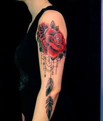 Meaning Of Dream Catcher Tattoos Top Amazing Dreamcatcher Tattoo Designs for Women Dreamcatcher 50