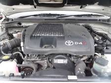 Buy Car Engines & Engine Parts for Toyota Hilux | eBay