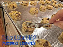 chocolate chip pudding cookies 0557