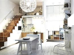 Offene Küche Esszimmer Wohnzimmer Inspirierend Inspirierend