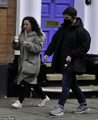 My mum tracy beaker is coming this october and we want to know what what tracy beaker means to you! Tracy Beaker Star Dani Harmer Wears An Oversized Khaki Coat While