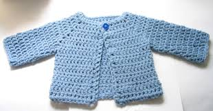 Crochet Baby Sweater Pattern Inspiration Ravelry Baby Sweater Pattern By Beth Koskie