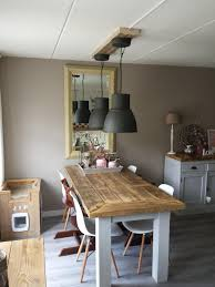 Smalle Keukentafel Awesome Gezellig Tafelen Aan Een Eetkamerset Van