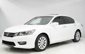 honda accord 2015 white. Wonderful 2015 2015 Honda Accord Sedan Inside White