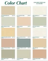 Stucco Color Charts Aumondeduvin Com
