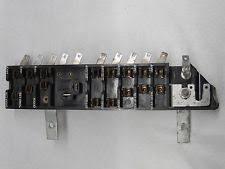fuse panel in interior ebay Chrysler Fuse Box Diagram 1958,59,60 chrysler saratoga windsor fuse panel old school (( cigar