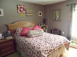 Pink And Grey Girls Bedroom Teen Girls Bedroom Themes Girls Bedroom Decor Interior Baby Room