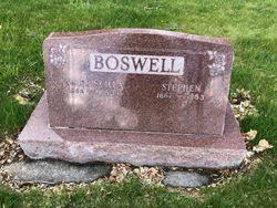 Ann Priscilla Garrett Boswell (1866-1950) - Find A Grave Memorial