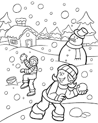 Small Picture Printable 48 Winter Coloring Pages 2049 Free Coloring Pages Of