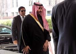 الأمير خالد بن سلمان في واشنطن: زيارة تحت شاشة الرادار