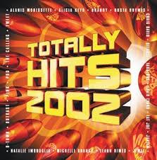 2002 Hip Hop Charts Totally Hits 2002