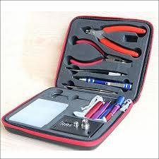 diy e kit magic stick cw tool coil vape plete kit e cig master 6