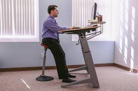 luxurius leaning chair standing desk d49 about remodel simple designing home inspiration with leaning chair standing