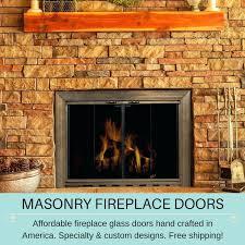prefabricated fireplace doors glass fireplace doors fireplace glass doors for prefabricated fireplaces prefab fireplace doors home