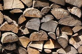 texture leaf trunk autumn soil firewood campfire heat close up stacked stock wood fire timber industry wood for the fireplace woody plant