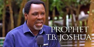 Nigerian preacher temitope balogun joshua, popularly known by his followers as prophet tb joshua, reportedly died moments after ending a church service before time when he felt unwell. Rtpp Lmtikbcwm