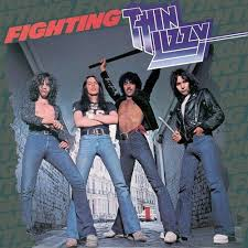 <b>Thin Lizzy</b> Vinyl Reissues - Bad Reputation / <b>Fighting</b> / Jailbreak ...