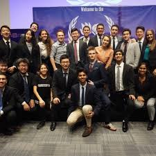 NYU Shanghai hosts second annual Model UN Conference | Academic Impact
