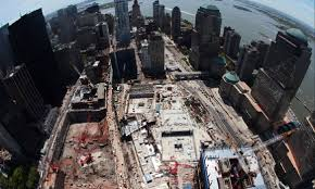 9/11 Memorial Timeline