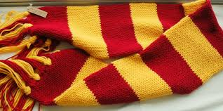 Harry Potter Scarf Knitting Pattern Magnificent Decorating Ideas