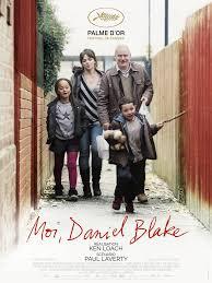 Yo, Daniel Blake (2016) subtitulada