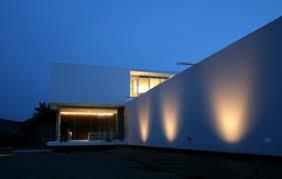 fantastic modern house lighting. Fantastic Modern Exterior Lighting At 11 Picture Enhancedhomes House T
