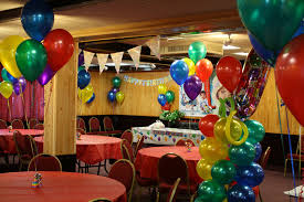 birthday party balloons unlimited party fun